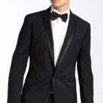 Trim Lapel Single Breasted  $99